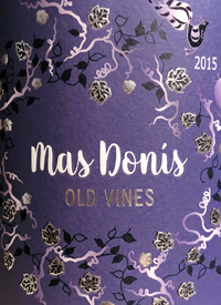 Mas Donis Old Vinestext