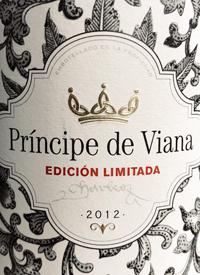 Principe de Viana Edición Limitada