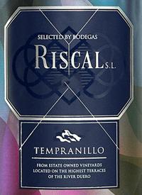 Riscal 1860 Tempranillo
