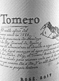 Tomero Rosetext