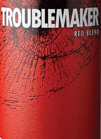 Westside Red Troublemaker Blend 11