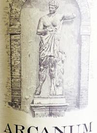 Arcanumtext