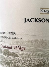 Kendall-Jackson Jackson Estate Pinot Noirtext