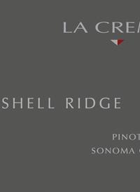 La Crema Shell Ridge Pinot Noirtext