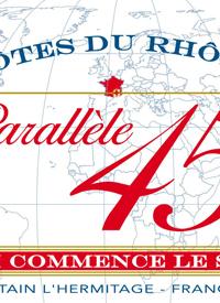 Paul Jaboulet Aîné Côtes du Rhône Parallèle 45text