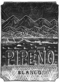 Pipeno Blancotext