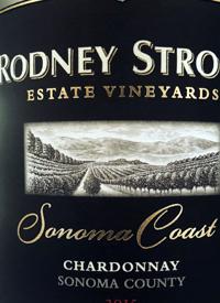 Rodney Strong Chardonnay Sonoma Coasttext