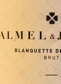 Calmel and Joseph Blanquette de Limoux Brut