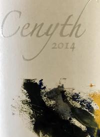Cenyth Redtext