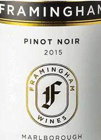 Framingham Pinot Noirtext