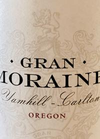Gran Moraine Pinot Noirtext
