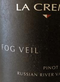 La Crema Pinot Noir Fog Veiltext