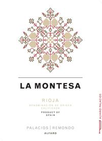 Palacios Remondo La Montesa Crianzatext