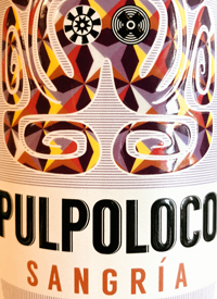 Pulpoloco Sangriatext
