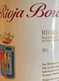 Rioja Bordon Rosadotext