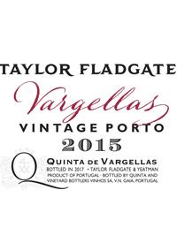 Taylor Fladgate Quinta de Vargellastext