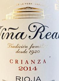 Vina Real Rioja Crianzatext