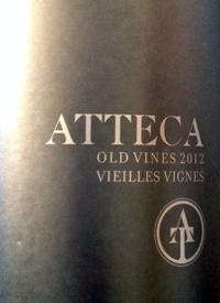 Atteca Old Vines Vieilles Vignestext