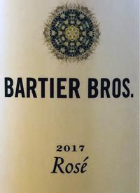 Bartier Bros. Rosétext