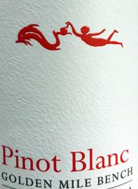 Hester Creek Pinot Blanctext