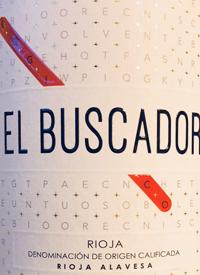 Finca de la Rica El Buscador Rioja Crianzatext