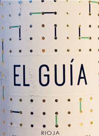 Finca de la Rica El Guia Rioja Crianzatext