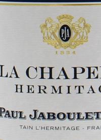 Paul Jaboulet Ainé Hermitage La Chapelletext