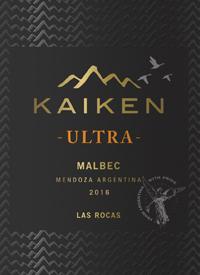 Kaiken Ultra Malbec