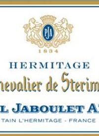 Paul Jaboulet Aîné Le Chevalier de Sterimberg Blanctext
