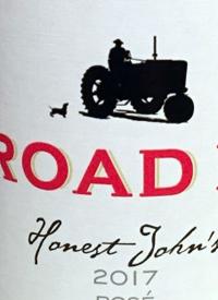 Road 13 Honest John's Rosétext