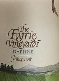 Eyrie Vineyards Daphne Pinot Noirtext