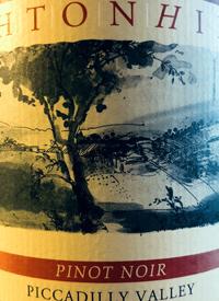 Ashton Hills Pinot Noirtext