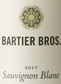 Bartier Bros. Sauvignon Blanctext