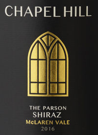 Chapel Hill The Parson Shiraztext