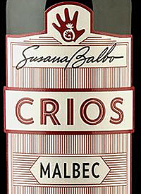 Crios Malbec by Susana Balbo Dominio de Platatext