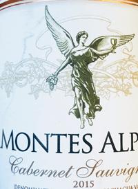 Montes Alpha Cabernet Sauvignontext