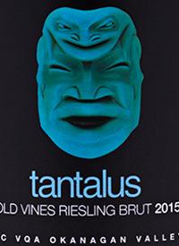 Tantalus Old Vines Riesling Brut