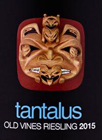 Tantalus Old Vines Rieslingtext