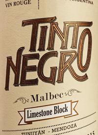 TintoNegro Limestone Block Malbectext