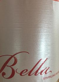 Bella Wines Cavada Gamay Rosé Brut