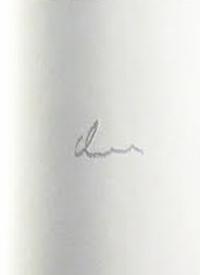 Claus Preisinger Blaufrankischtext