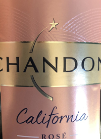 Chandon California Rosé