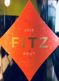 Fitz Brut Sparkling Winetext