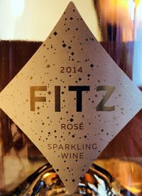 Fitz Rosé Sparkling Wine