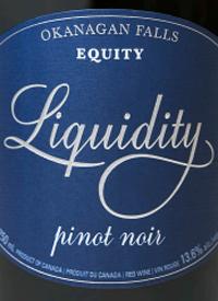 Liquidity Wines Equity Pinot Noirtext