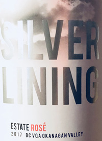 Silver Lining Estate Rosétext