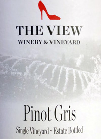 The View Pinot Gristext