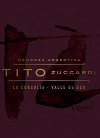 Zuccardi Tito Zuccarditext