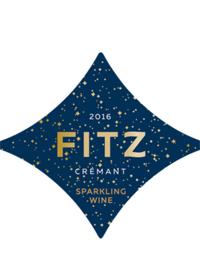 Fitz Crémant Sparkling Wine