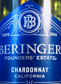 Beringer Founders' Estate Chardonnaytext